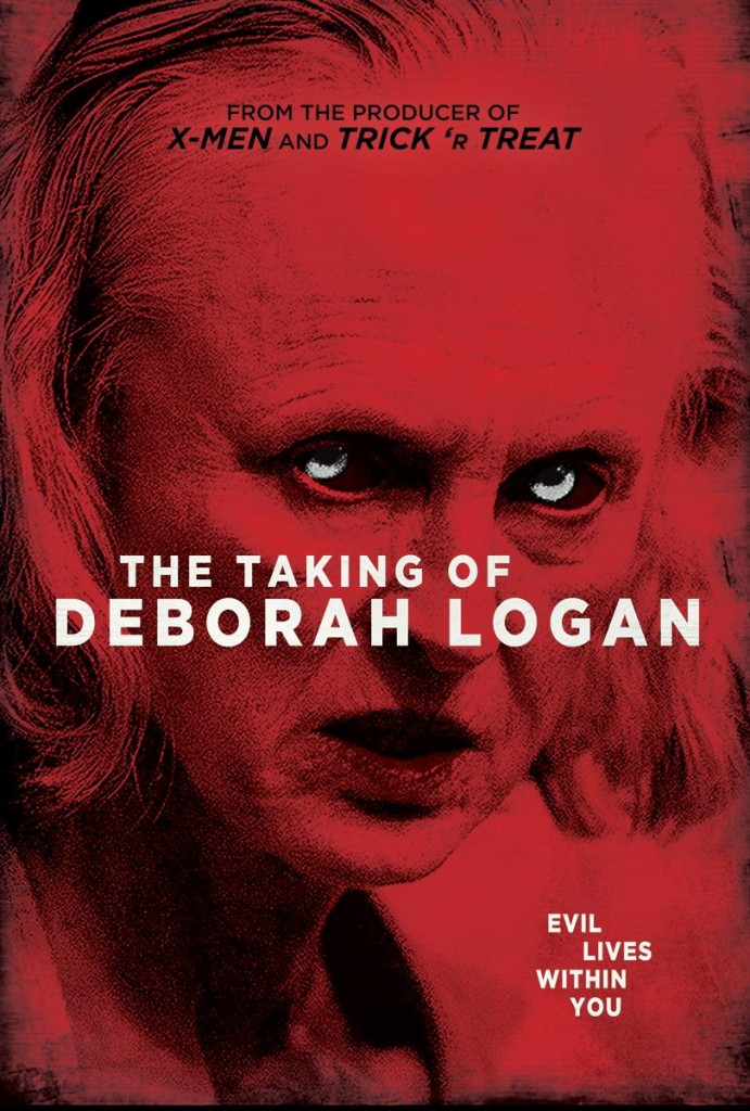 The Taking of Deborah Logan VOSTFR