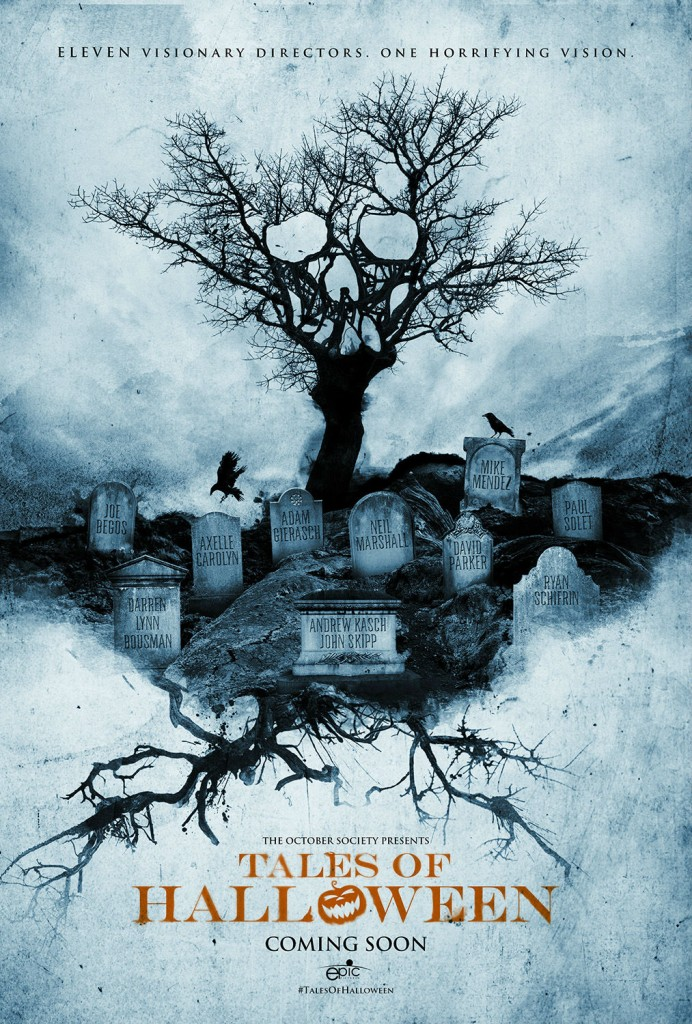 Tales Of Halloween bande annonce